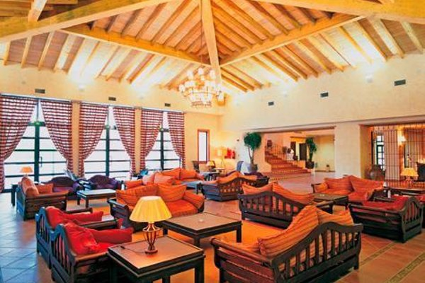 PortAventura(R) Hotel El Paso - Includes PortAventura Park Tickets - фото 13