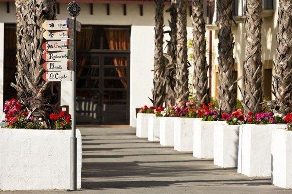 PortAventura(R) Hotel El Paso - Includes PortAventura Park Tickets - фото 15