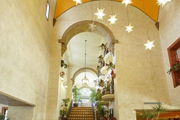 PortAventura(R) Hotel El Paso - Includes PortAventura Park Tickets - фото 16