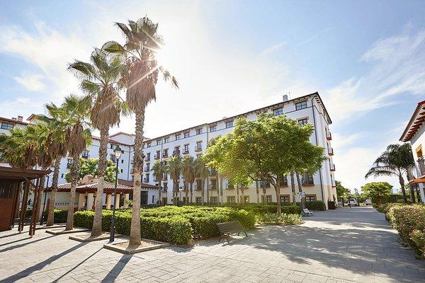 PortAventura(R) Hotel El Paso - Includes PortAventura Park Tickets - фото 17