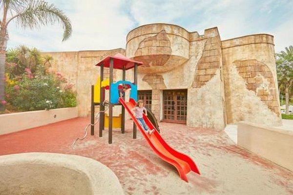 PortAventura(R) Hotel El Paso - Includes PortAventura Park Tickets - фото 18