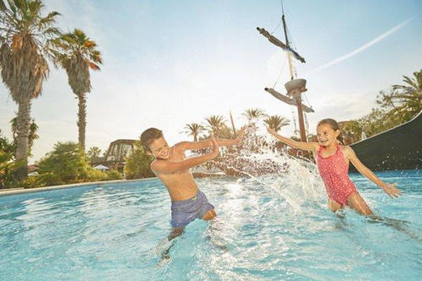 PortAventura(R) Hotel El Paso - Includes PortAventura Park Tickets - фото 19