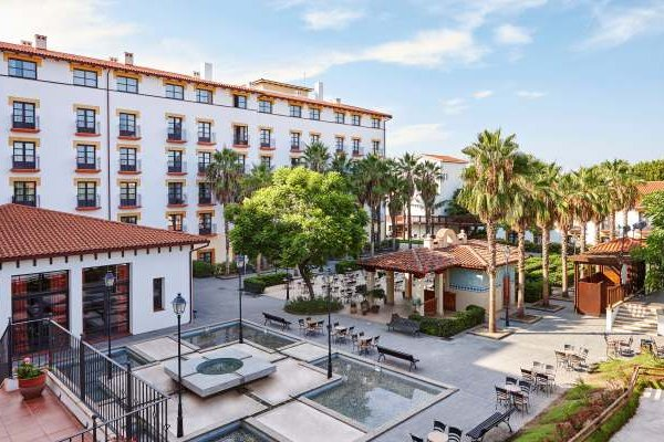 PortAventura(R) Hotel El Paso - Includes PortAventura Park Tickets - фото 21