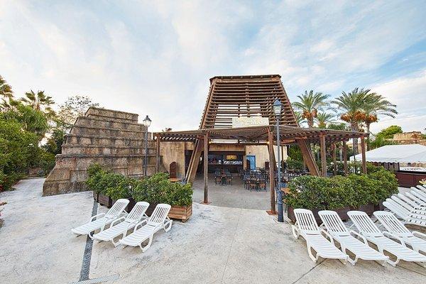 PortAventura(R) Hotel El Paso - Includes PortAventura Park Tickets - фото 22