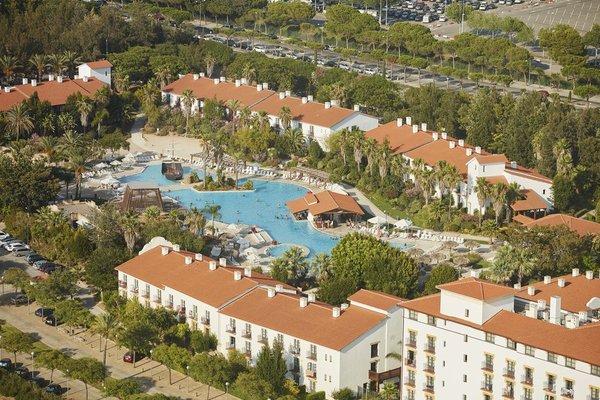 PortAventura(R) Hotel El Paso - Includes PortAventura Park Tickets - фото 23