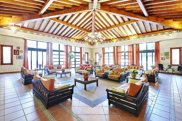 PortAventura(R) Hotel El Paso - Includes PortAventura Park Tickets - 3
