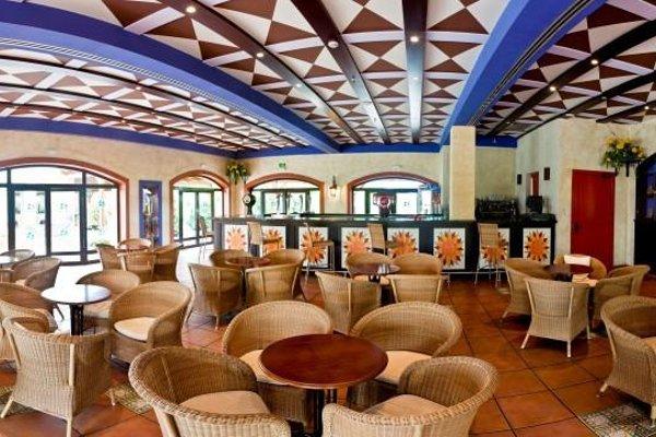 PortAventura(R) Hotel El Paso - Includes PortAventura Park Tickets - фото 5