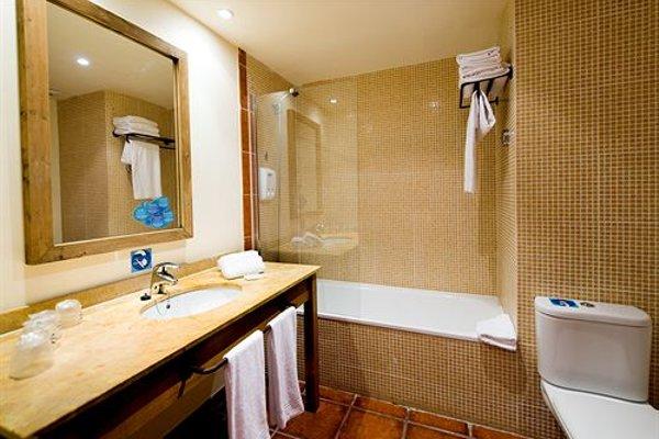 PortAventura(R) Hotel El Paso - Includes PortAventura Park Tickets - фото 6