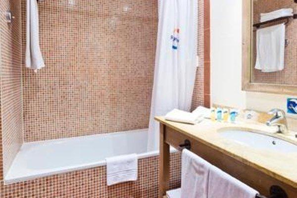 PortAventura(R) Hotel El Paso - Includes PortAventura Park Tickets - фото 7