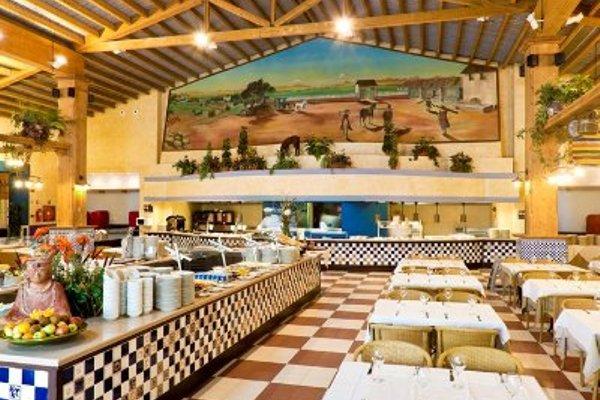 PortAventura(R) Hotel El Paso - Includes PortAventura Park Tickets - фото 8