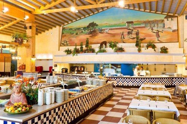 PortAventura(R) Hotel El Paso - Includes PortAventura Park Tickets - фото 9