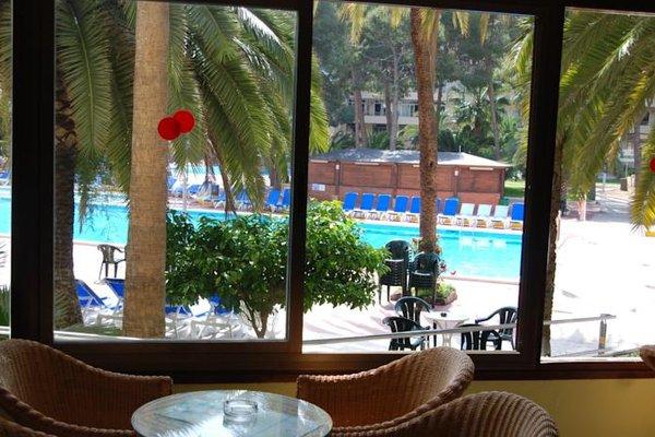 Hotel Jaime I - фото 10