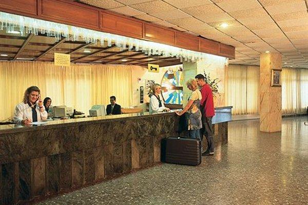 Hotel Jaime I - фото 12