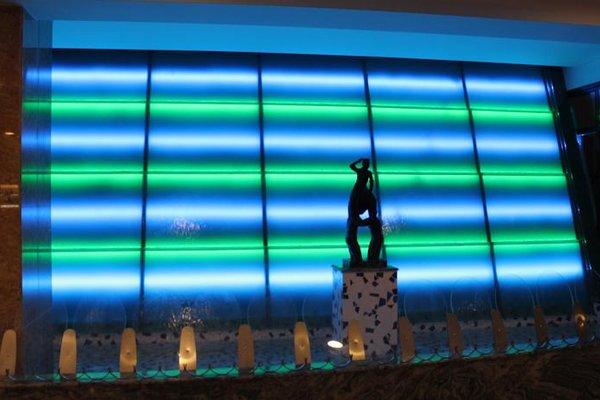 Hotel Jaime I - фото 13