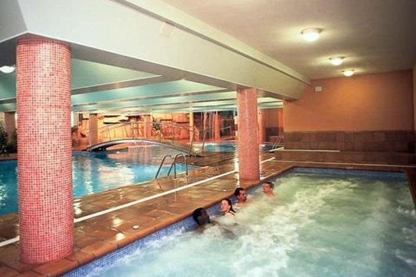 Hotel Jaime I - фото 16