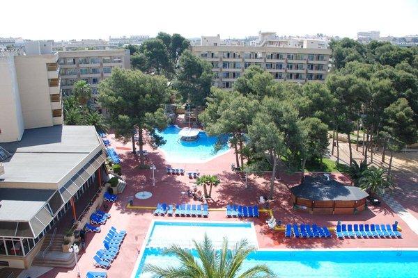 Hotel Jaime I - фото 20