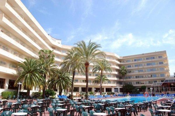 Hotel Jaime I - фото 23