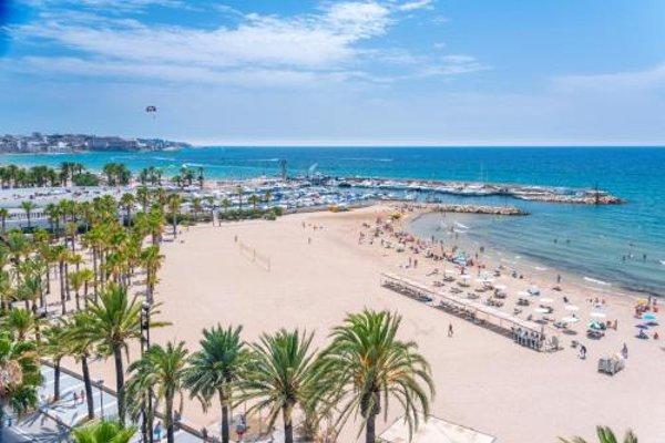 Casablanca Playa - фото 21