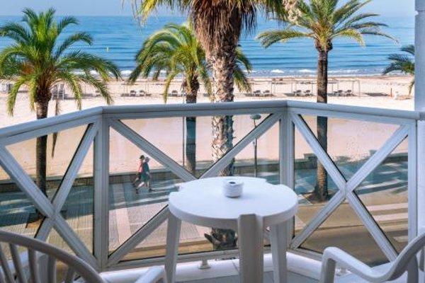 Casablanca Playa - фото 22