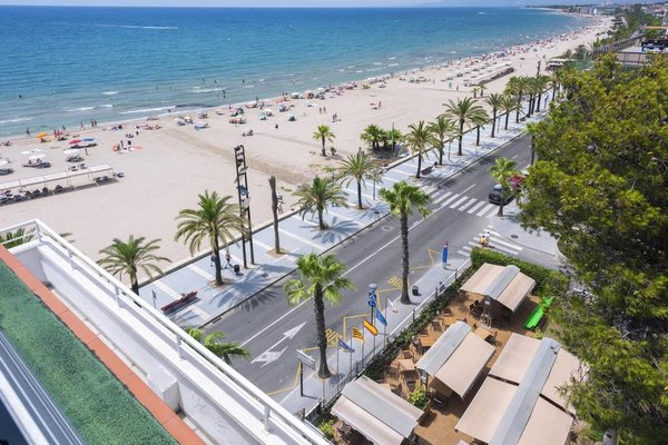 Casablanca Playa - фото 23