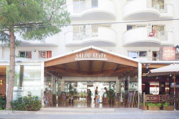 Ibersol Salou Suite - 15