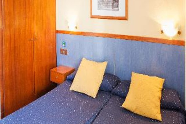 Ibersol Salou Suite - 3