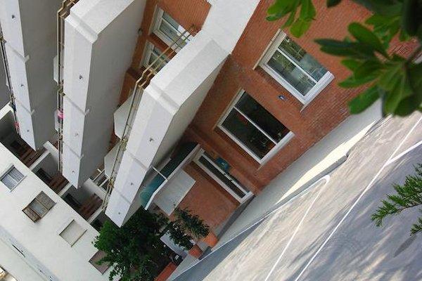 Les Dalies Apartamentos - фото 20