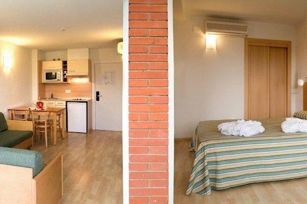 Les Dalies Apartamentos - фото 3