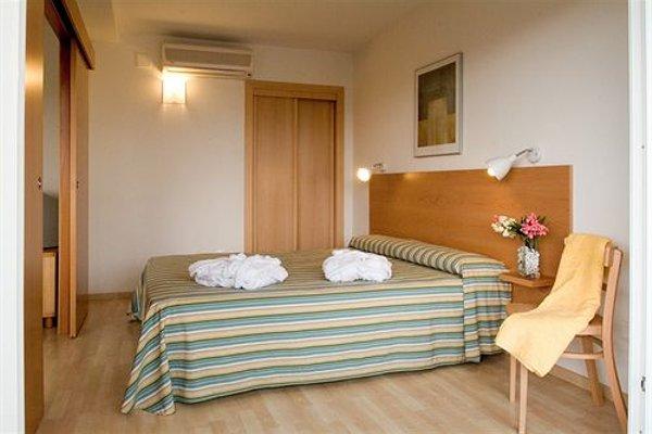 Les Dalies Apartamentos - фото 4
