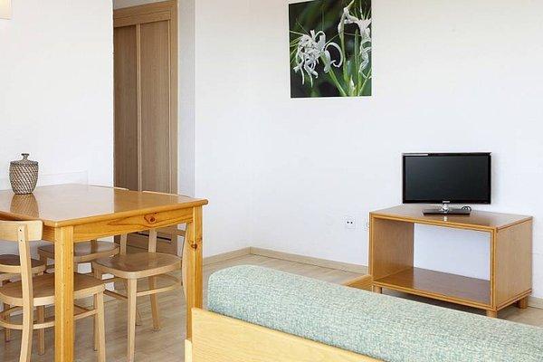 Les Dalies Apartamentos - фото 5