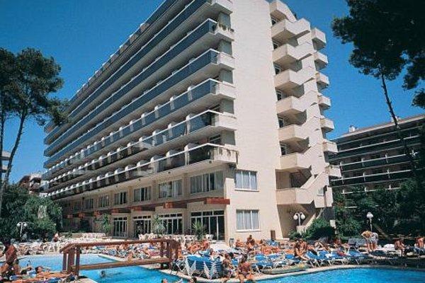 Hotel Marinada - 50