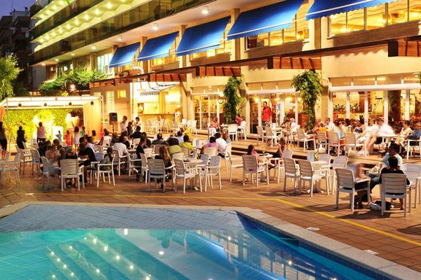 Hotel Marinada - фото 13