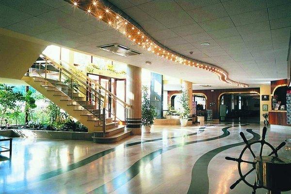 Hotel Marinada - 18