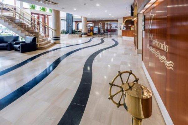 Hotel Marinada - 19