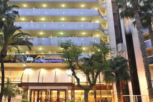 Hotel Marinada - 23