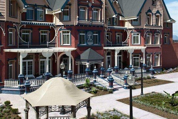 PortAventura(R) Hotel Gold River - Includes PortAventura Park Tickets - фото 44