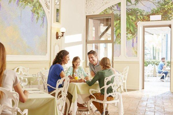 PortAventura(R) Hotel Gold River - Includes PortAventura Park Tickets - фото 11