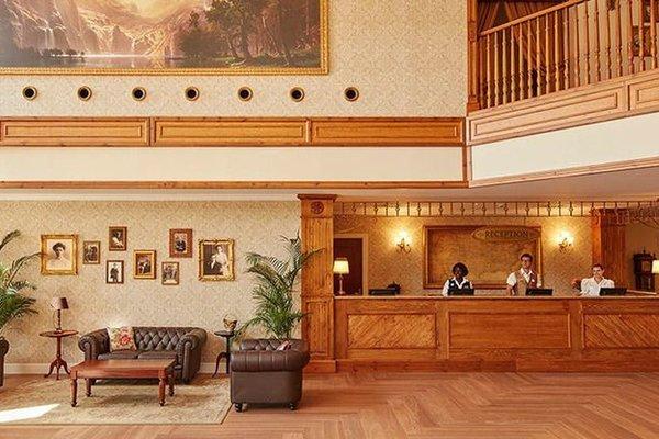 PortAventura(R) Hotel Gold River - Includes PortAventura Park Tickets - фото 14
