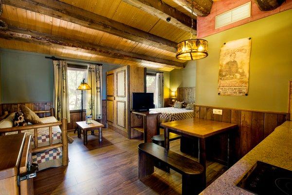 PortAventura(R) Hotel Gold River - Includes PortAventura Park Tickets - фото 15