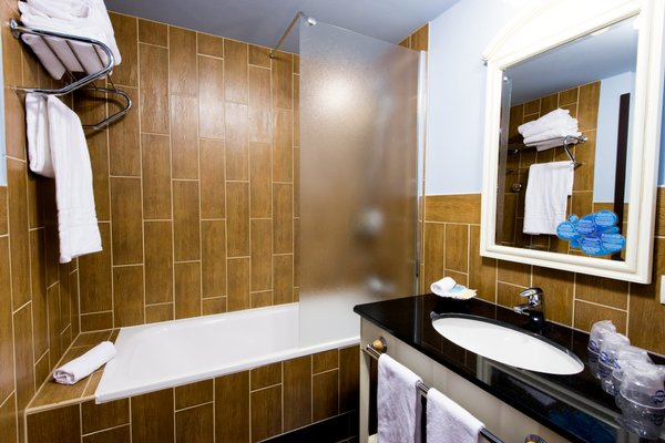 PortAventura(R) Hotel Gold River - Includes PortAventura Park Tickets - фото 17