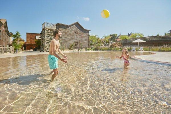 PortAventura(R) Hotel Gold River - Includes PortAventura Park Tickets - фото 21
