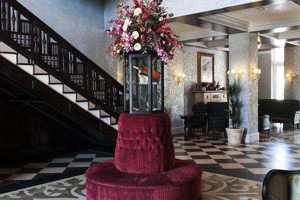 PortAventura(R) Hotel Gold River - Includes PortAventura Park Tickets - фото 6
