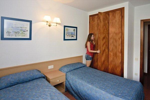 Aparthotel Cye Holiday Centre - фото 4