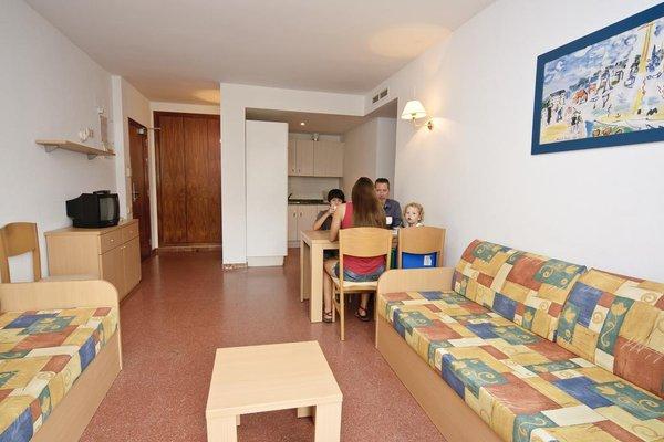 Aparthotel Cye Holiday Centre - фото 5