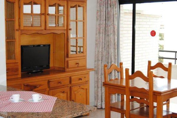 Apartamentos Riviera Arysal (ех. Complejo Riviera) - фото 10