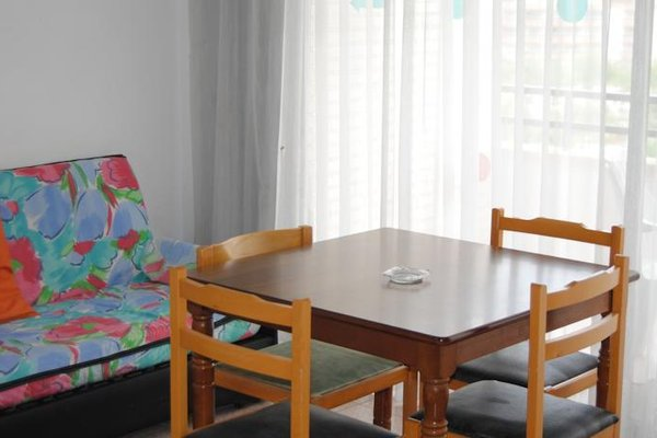 Apartamentos Riviera Arysal (ех. Complejo Riviera) - фото 12