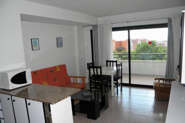 Apartamentos Riviera Arysal (ех. Complejo Riviera) - фото 14