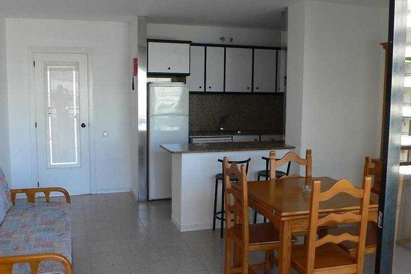 Apartamentos Riviera Arysal (ех. Complejo Riviera) - фото 15