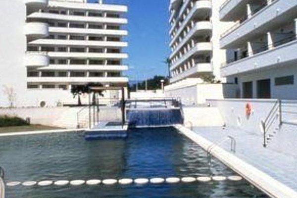 Apartamentos Riviera Arysal (ех. Complejo Riviera) - фото 20