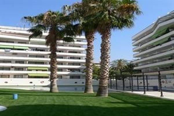 Apartamentos Riviera Arysal (ех. Complejo Riviera) - фото 21